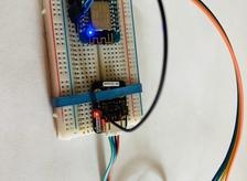 Lightning Bot / Sensor