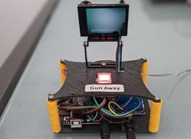 Gun Away