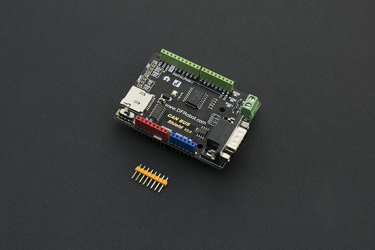 Arduino CAN BUS Shield - DFRobot
