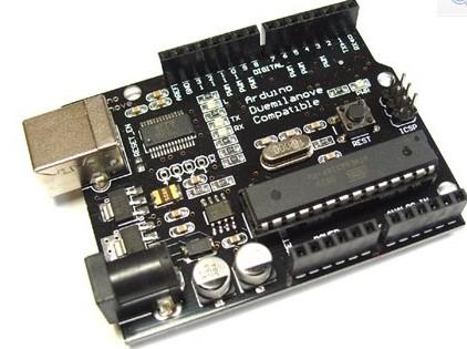 DFRduino Duemilanove 168 (Arduino Compatible)(Discontinued)
