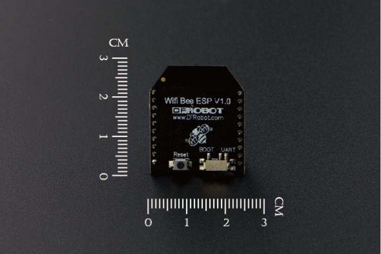 ESP8266 Wifi Bee (Arduino Compatible) - DFRobot