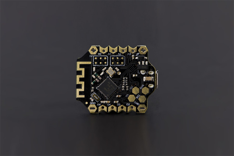 Beetle BLE - The smallest Arduino bluetooth 4 0 (BLE) - DFRobot