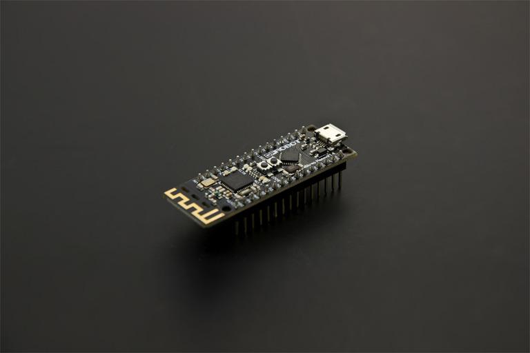 Bluno Nano - An Arduino Nano with Bluetooth 4 0-DFRobot