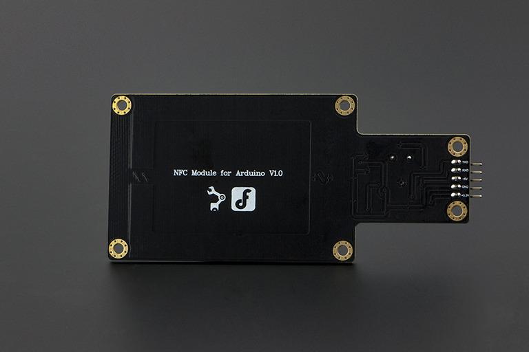 NFC Module for Arduino-DFRobot