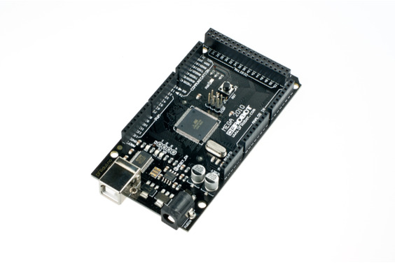 DFRduino Mega1280 (Arduino Mega Compatible)