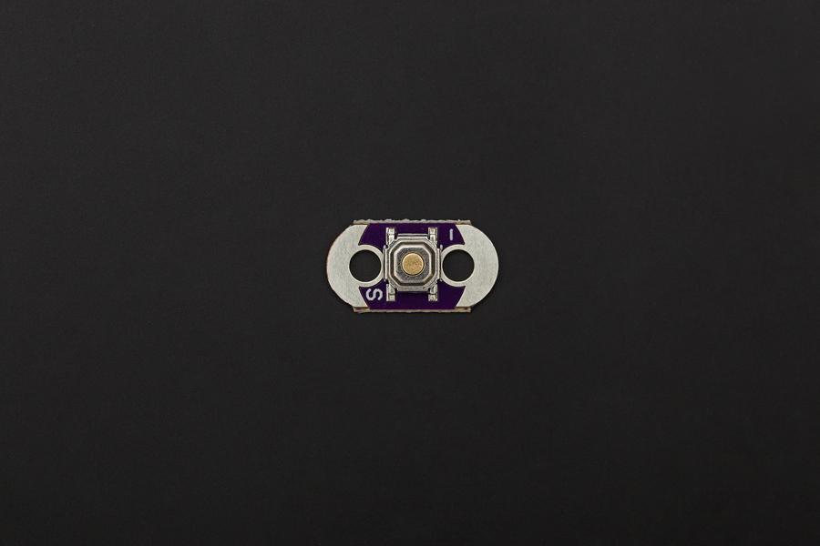 lilypad button module