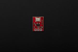 MEMS microphone sensor