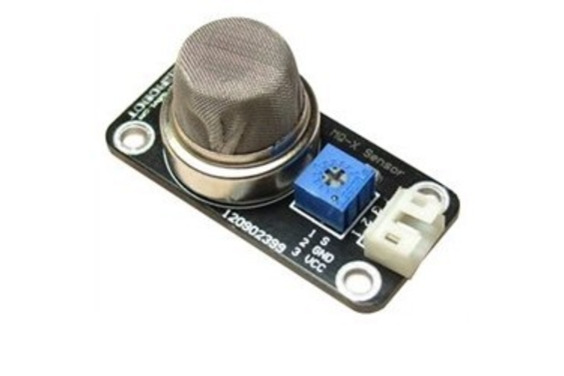 Analog Gas Sensor (QM-NG1)(Discontinued)