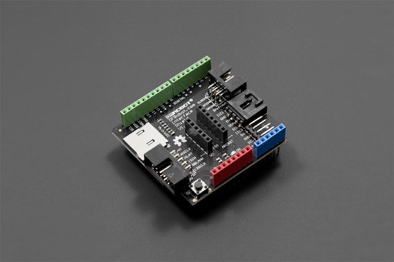 Interface Shield for Arduino(Discontinued)