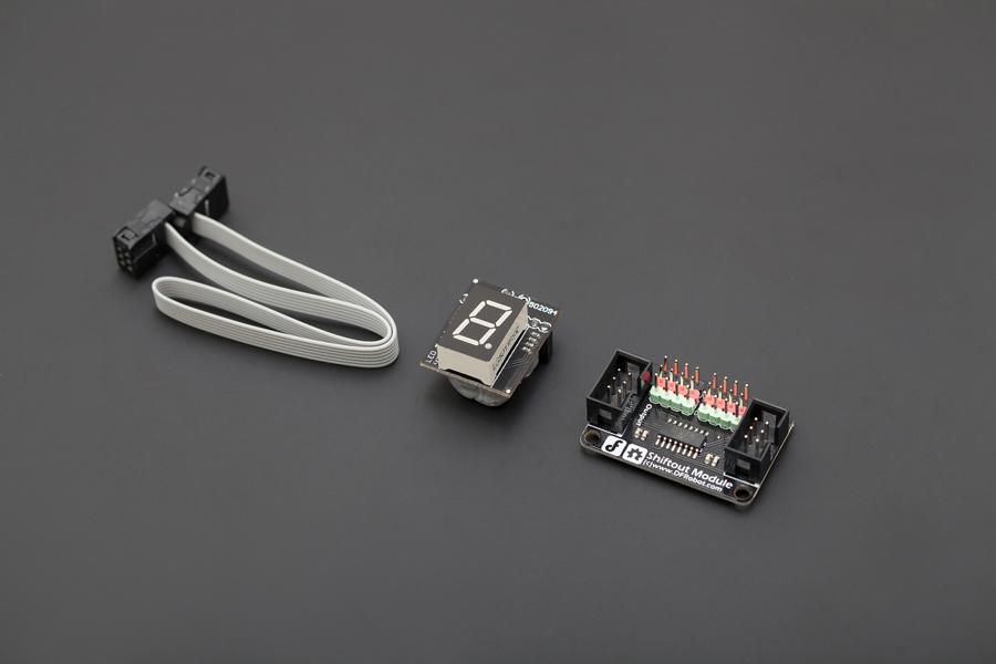 Gravity: Shiftout LED Kit