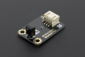 Gravity: Digital IR Receiver Module