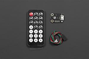 Gravity: IR Kit for Arduino