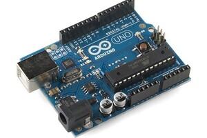 Arduino Uno(Discontinued)