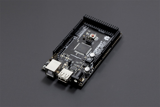 DFRduino MEGA ADK (Arduino Compatible)(Discontinued)