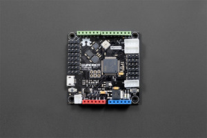 Flymaple-A flight controller with 10 DOF IMU