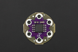 Lily Tiny - a Tiny Little LilyPad Board
