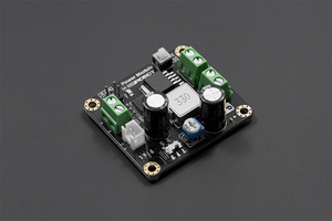 DC-DC Power Module 25W
