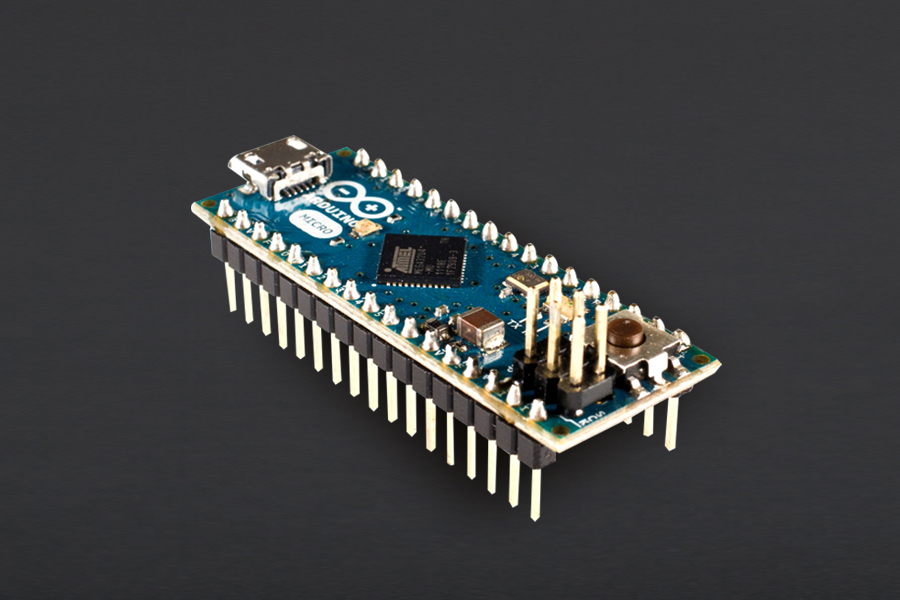 Arduino Micro RETAIL(Discontinued)