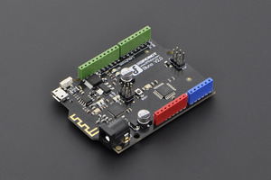 DFRobot Bluno - An Arduino-compatible Board - Bluetooth 4.0