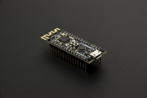 Bluno Nano - An Arduino Nano with Bluetooth 4.0