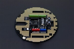 MiniQ 2WD Plus Control Board