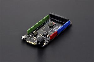 Bluno Mega 1280 - An Arduino Mega with Bluetooth 4.0