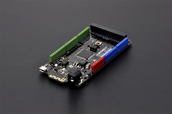 Bluno Mega 1280 - Arduino Mega Compatible - Bluetooth 4.0  (Discontinued)