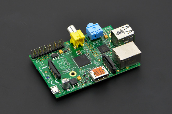 Raspberry Pi Module B 512MB RAM(Discontinued)