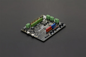 Romeo for Intel® Edison Controller (Without Intel® Edison)