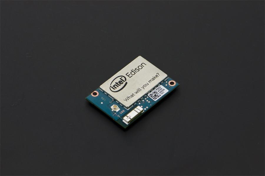 Intel® Edison Module(Discontinued)