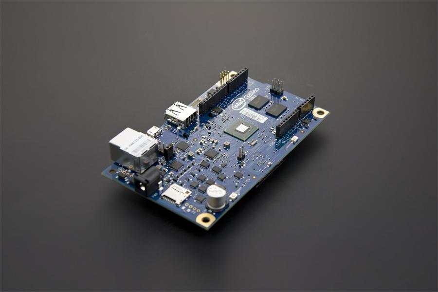 Intel Galileo Gen 2 Development Board(Discontinued)