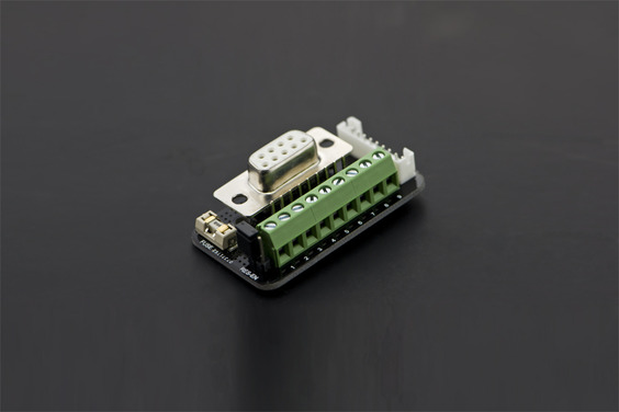 GDA-HLB1 (Basic adapter for Gicren devices)(Discontinued)