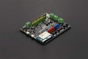 Romeo for Intel® Edison Controller (With Intel® Edison)