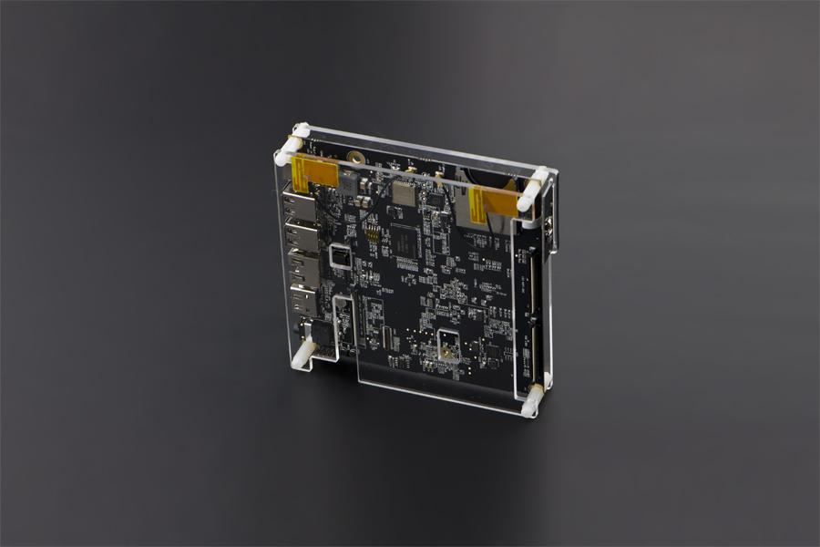 Mixtile LOFT-Q (A31 Quad-Core Processor) Developer Kit(Discontinued)