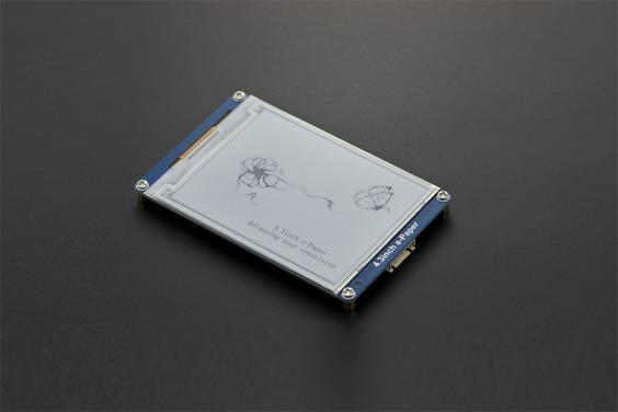 4.3 Inch E-Paper 800x600
