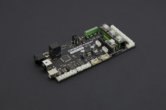 Mainboard for Overlord 3D Printer