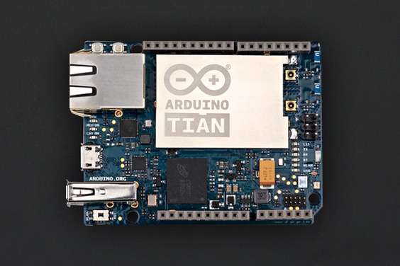 Arduino TIAN(Discontinued)