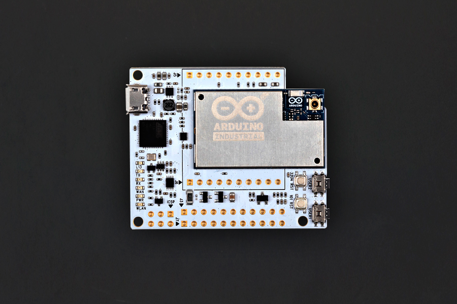 Arduino INDUSTRIAL 101(Discontinued)