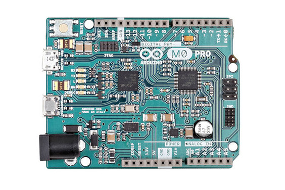 Arduino M0 Pro(Discontinued)