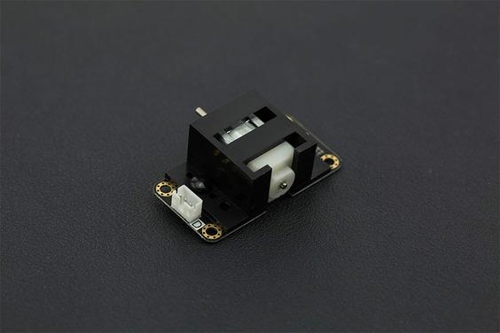 Gravity: 130 DC Motor Module