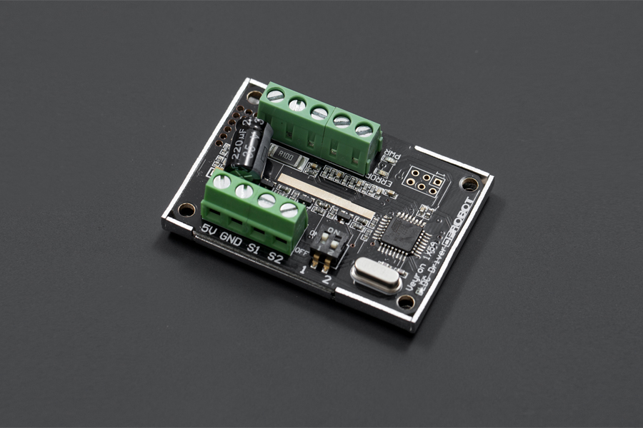 Veyron 1x5A Brushless Motor Driver (Discontinued)