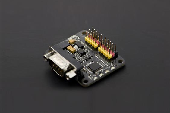 SoftServo-B10CH (Servo Controller/ RC Signal Generator)(Discontinued)