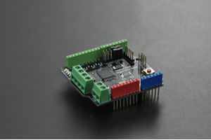 TMC260 Stepper Motor Driver Shield  For Arduino