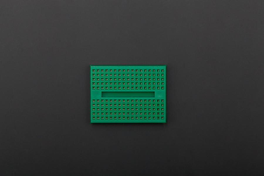Mini Bread Board Self Adhesive - Green