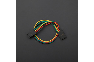 I2C LCD module dedicated cable(Discontinued)