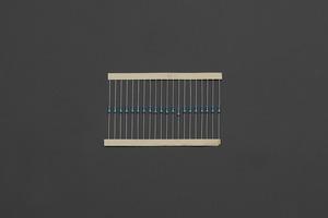 1/4W Resistor Pack -2000 PCS