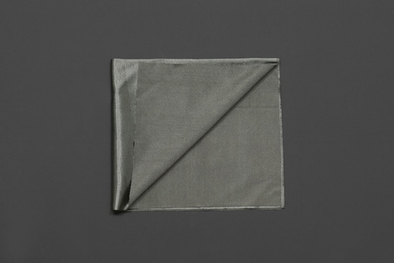"""Conductive Fabric - 12""""×13"""" MedTex×180(Discontinued)"""