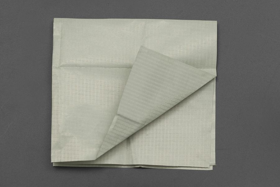"""Conductive Fabric - 12""""×13"""" Ripstop(Discontinued)"""