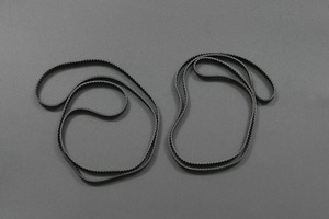 B300MXL Timing Belt (2 pcs)
