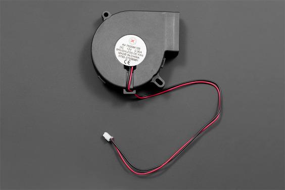 Electronics Blower Fan